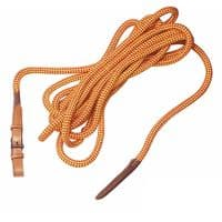 Presentation show in hand bridle with chain and choice of lead rope